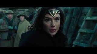 دانلود فیلم بسیار زیبای زن شگفت انگیزWonder Woman 2017