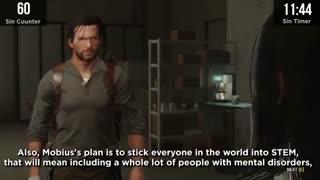 هر چیز اشتباهی که در بازی The Evil Within 2 بود