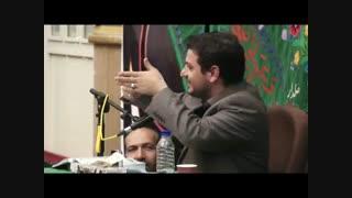 رائفی پور: حضرت فاطمه و جایگاه زن در اسلام (جلسه 5)