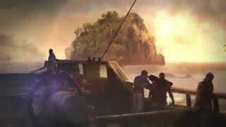 تریلر زمان عرضه Assassin's Creed IV Black Flag
