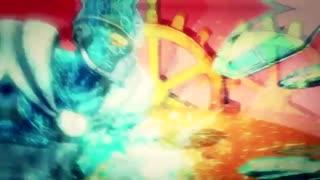 jojo's adventure mix