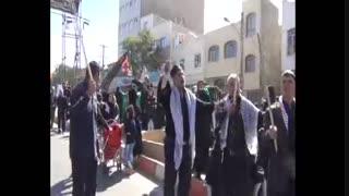 هیئت جوانان طفلان مسلم تبریز 96 (شاخسی)