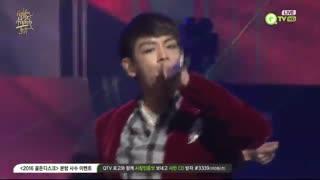 بیگ بنگ -بنگ بنگ بنگ(  روشینBIGBANG - BANG BANG BANG(HBD