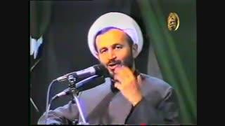سخنرانی استاد پناهیان پیرامون عزت و شهرت در مشهد مقدس در تاریخ 28صفر