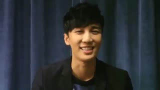 «Park Jung Min (박정민) Beautiful MusicVideo / Making Film»