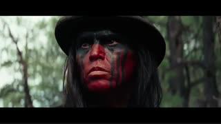 تریلر  جدید فیلم زیبای Hostiles 2018