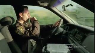 تریلر فصل 1 سریال the Walking Dead