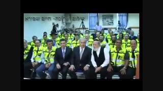 تمجید نتانیاهو از مایکل میری لاشویلی