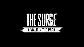 تریلر جدید بازی The Surge
