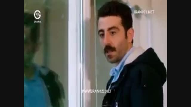 سریال رهایی قسمت ۱۲۴ دوبله فارسی