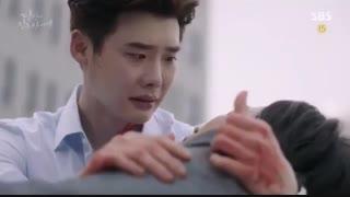 قسمت سی و یکم سریال کره ای وقتی تو خواب بودی (while you were sleeping) با زیرنویس چسـبیده و دانلود با لینک مستقیم