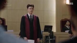 قسمت آخر سریال کره ای وقتی تو خواب بودی (while you were sleeping) با زیرنویس چسـبیده و دانلود با لینک مستقیم