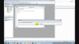 آموزش برنامه نویسی در اکسل EXCEL (بخش پنجم) - شریف کد