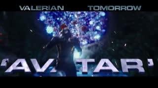 دانلود فیلم Valerian 2017 با زیرنویس فارسی