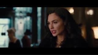 دانلود فیلم Wonder Woman 2017 زن شگفت انگیز با دوبله فارسی و سانسور شده