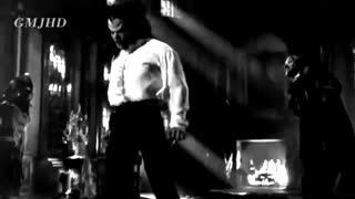 ویدئو میکس: مایکل جکسون Threatened تهدید (هالووین)