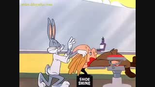 کارتون باگزبانی (خرگوش شهر سِویل)