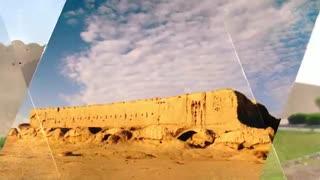 معرفی جاذبه های گردشگری استان سیستان و بلوچستان