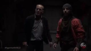 تریلر رسمی فصل پنجم سریال Agents of SHIELD