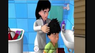 شپش مو و درمان آن ( قسمت چهارم )