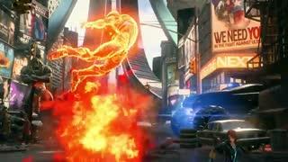 بسته الحاقی جدید بازی Marvel vs. Capcom Infinite
