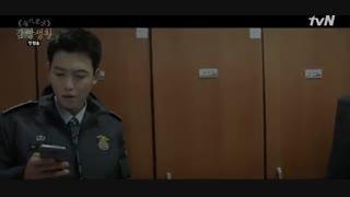 قسمت 01 سریال کره ای زندگی دفترچه زندان Prison Playbook 2017 - زیرنویس فارسی