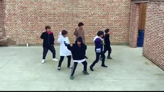 GOT7 کاور ورژن چینی just right توسط بند جدید چینی کمپانی JYP پسرای کوشولوعه BOYSTORY (واییی خیلی جیگررررن)