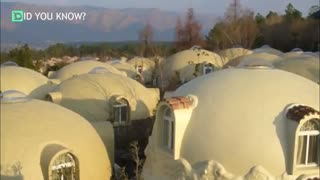 مقاوم ترین سازه جهان در برابر زلزله - sakhtemoon.com