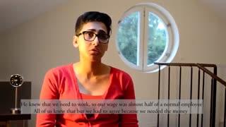 مستند جبل الطارق: تجربه دانشجویان ایرانی در سوئد
