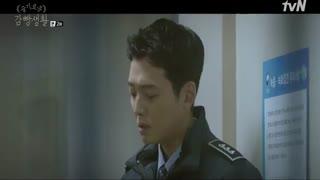 قسمت دوم سریال کره ای دفترچه زندان - 2017 Prison PlayBook  -  با زیرنویس فارسی