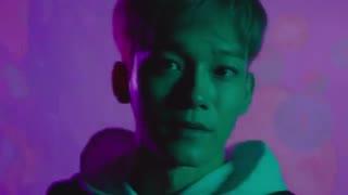 کامبک اکسو در سال ۲۰۱۸!! با البوم ژاپنی!  تیزر ۸ ( تیزر چن ❤)«COUNTDOWN»❇شمارش معکوس❇
