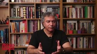 خاطره محمدرضا هدایتی از کاظم راست گفتار در سریال آشوب