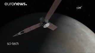 چرا ماموریت فضاپیمای جونو و شناخت سیاره مشتری مهم است