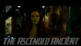 تیزر تریلر ساختگی Avengers: Infinity War