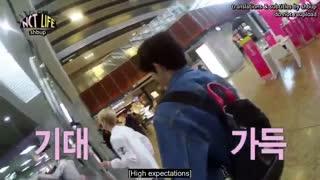 [ENG] NCT LIFE OSAKA   EP 4 (1_3)