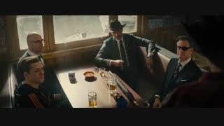 فیلم اکشن هیجانی کینگزمن:محفل طلایی2017- با زیرنویس چسبیده-Kingsman:The Golden Circle 2017