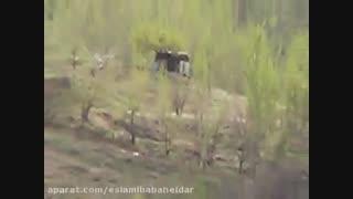 بهاردربام ایران باباحیدر