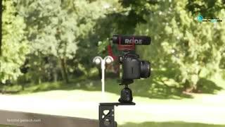 آموزش فیلمبرداری : اسلایدر، جیب (کرین)، گیمبال کدام کاربردی تر است؟
