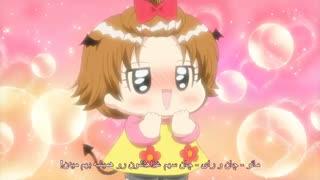 قسمت چهل و نه _ انیمه کمدی Chibi☆Devil _ شیطان کوچولو بازیرنویس پارسی