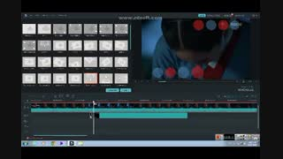 (ویدیو تکان دهنده)  ابتکار جدید توسط خودم ساخت افکت ضرب اهنگ با نرم افزار لوگو و فیلمورا بیایین ت برای میکسورها لطفا همه