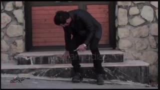 رضا یزدانی در  فیلم سینمایی #حریم_شخصی اکران از ٢٢ آذر ماه در سینماهای کشور