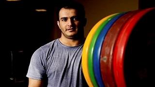 وزنه برداری قهرمانی جهان ۲۰۱۷: رکورد شکنی سهراب مرادی در دو ضرب و کسب مدال طلا