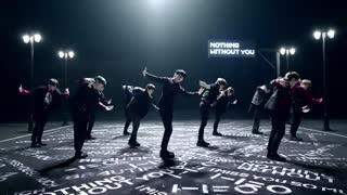 Wanna One_beautiful_performancer
