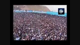 روایت رهبرانقلاب از نامگذاری هفته وحدت توسط ایشان