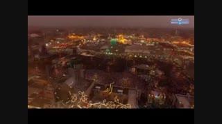 صلوات خاصه ی حضرت رضا علیه السلام