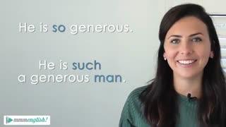 مجموعه mmmEnglish استاد Emma با زیرنویس انگلیسی -درس 36