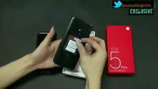 جعبه گشایی و نگاه اولیه به Redmi 5 و Redmi 5 Plus