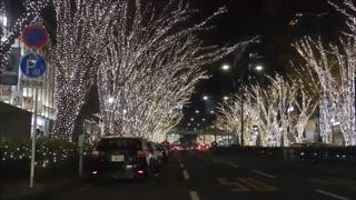 کریسمس در توکیو