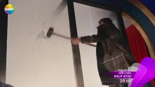 تیزر 1 قسمت  24  سریال ضربان قلب Kalp atisi
