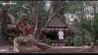 فیلم کیک بوکسور – Kickboxer 1989 -1368  - کامل